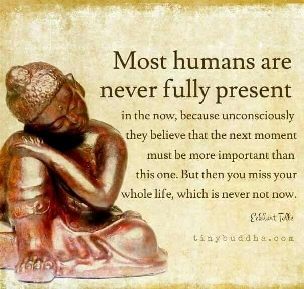 Look around and listen  #reminder
