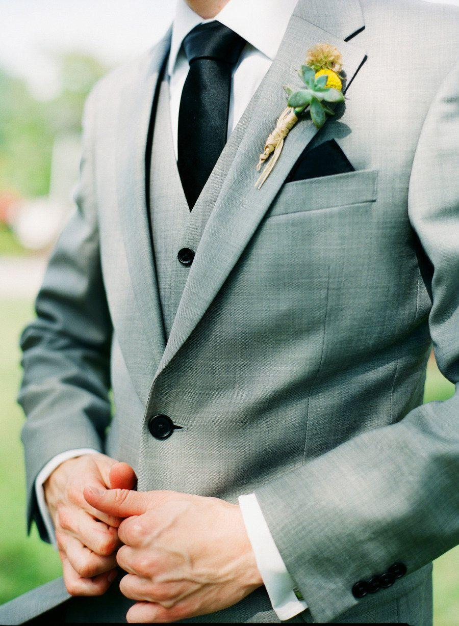 Reedville, Virginia Backyard Wedding from Katie Stoops Photography