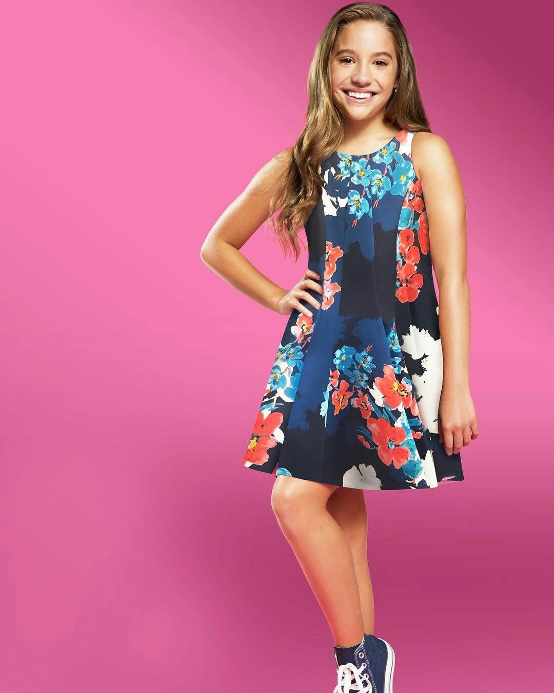 Mackenzie Ziegler for Emily West | Dance moms | Pinterest ...