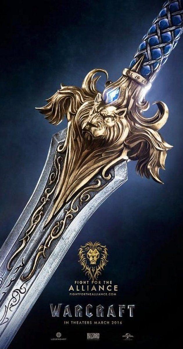 Warcraft 2016 Warcraft Film Warcraft Movie Warcraft 2016