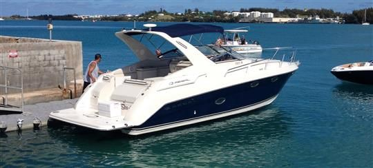 Regal Sport Cruiser
