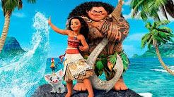 Moana Pelicula Completa En Espanol Latino Youtube Oceania Disney Film