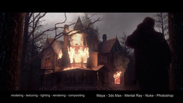 Compositing & Lighting Reel April 2013‏ on Vimeo