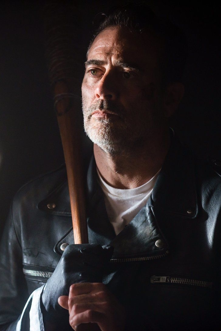 Here\'s What We Know About Negan\'s Backstory From The Walking Dead Comics