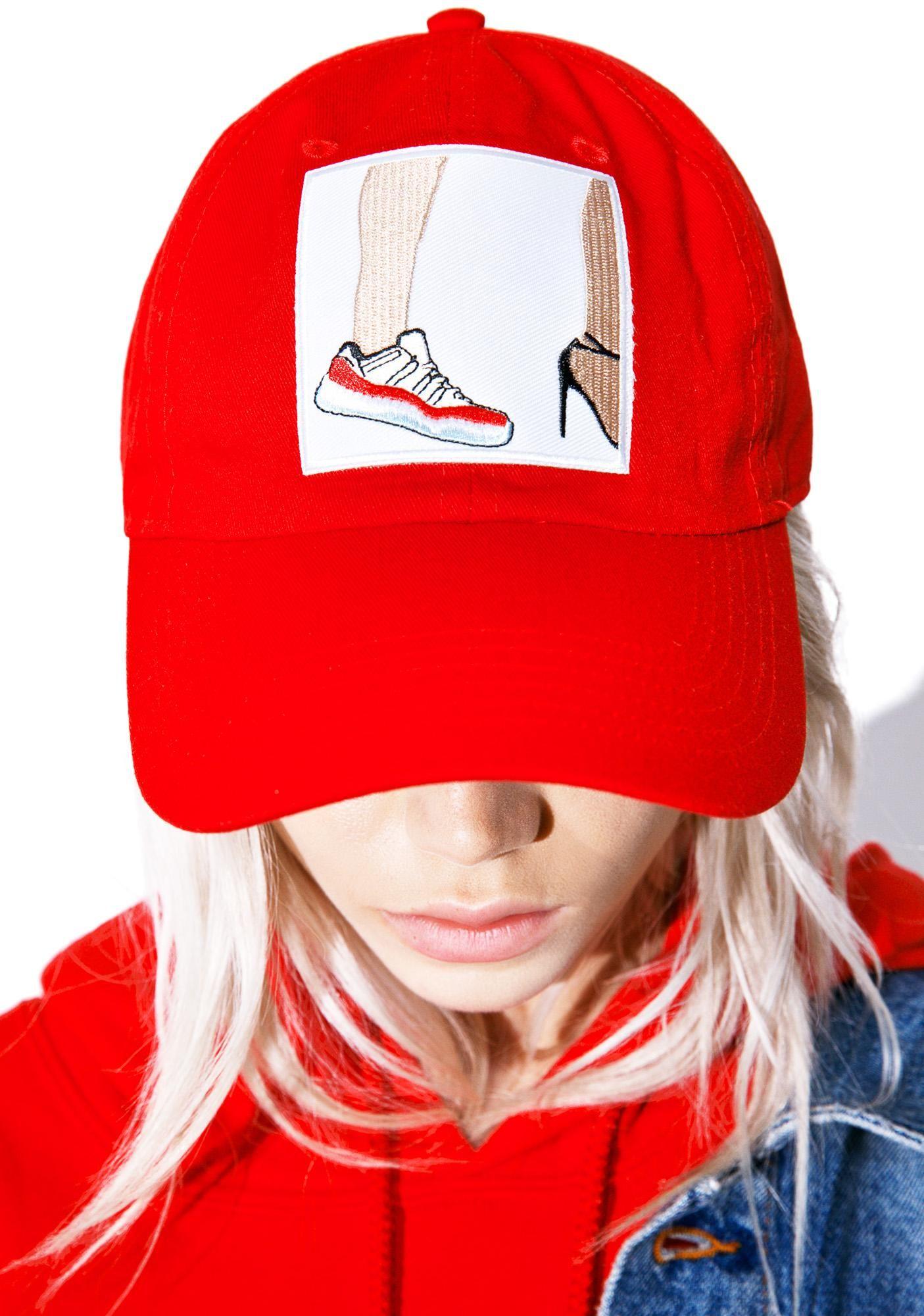 c79d3b86931 In My J s Dad Hat is gunna dunk on  em