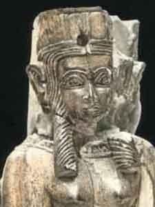 Assyrian Treasures from the city of Kalhu(Nimrud)