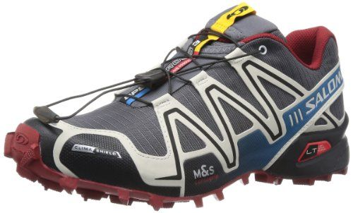 48cc337e0b66 love those Salomon Men s Speedcross 3 CS Trail Running Shoe