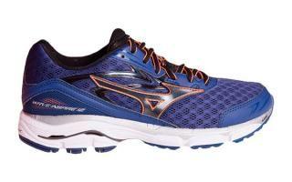 zapatillas deportivas mizuno mujer running hombre