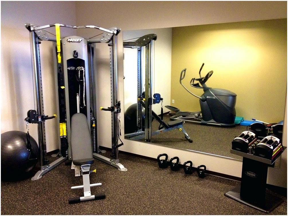 The Most Notable Home Gym Ideas Small Room