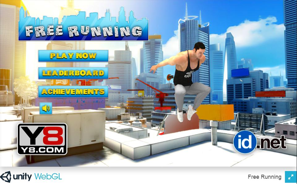 Free Running 3