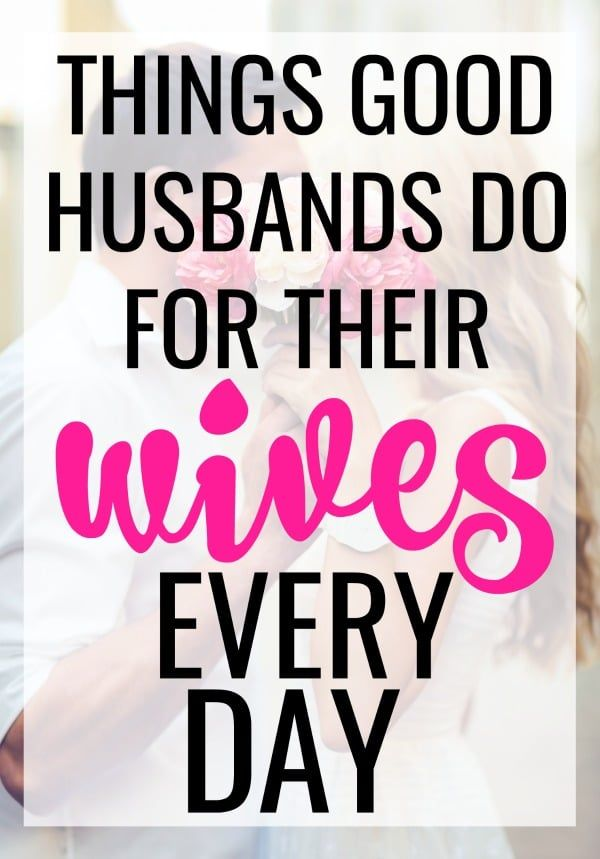Photo of How to Be a Better Husband: 8 Things a Good Husband Needs to Do for His Wife