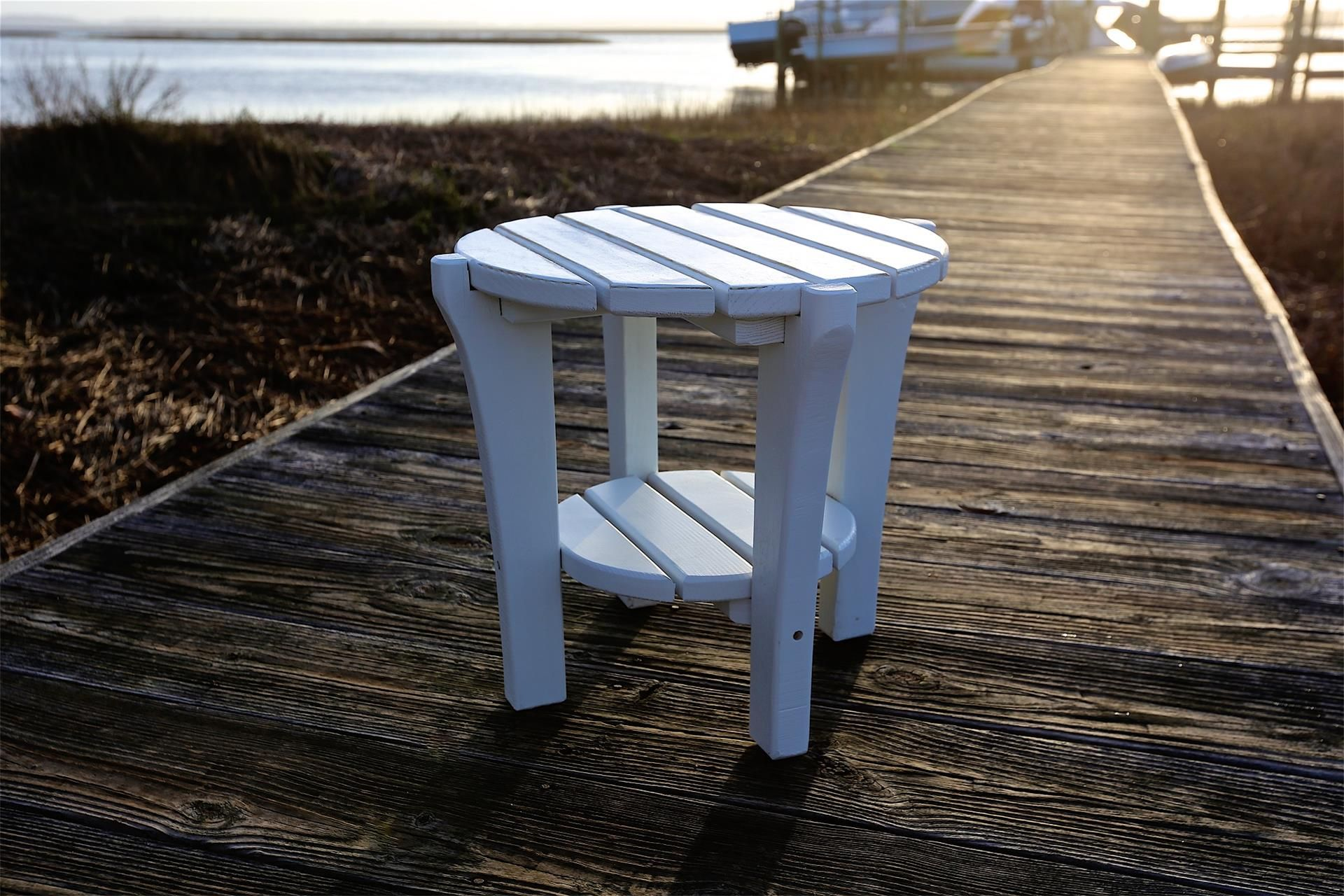Eco Friendly, Sustainable Outdoor Patio Furniture
