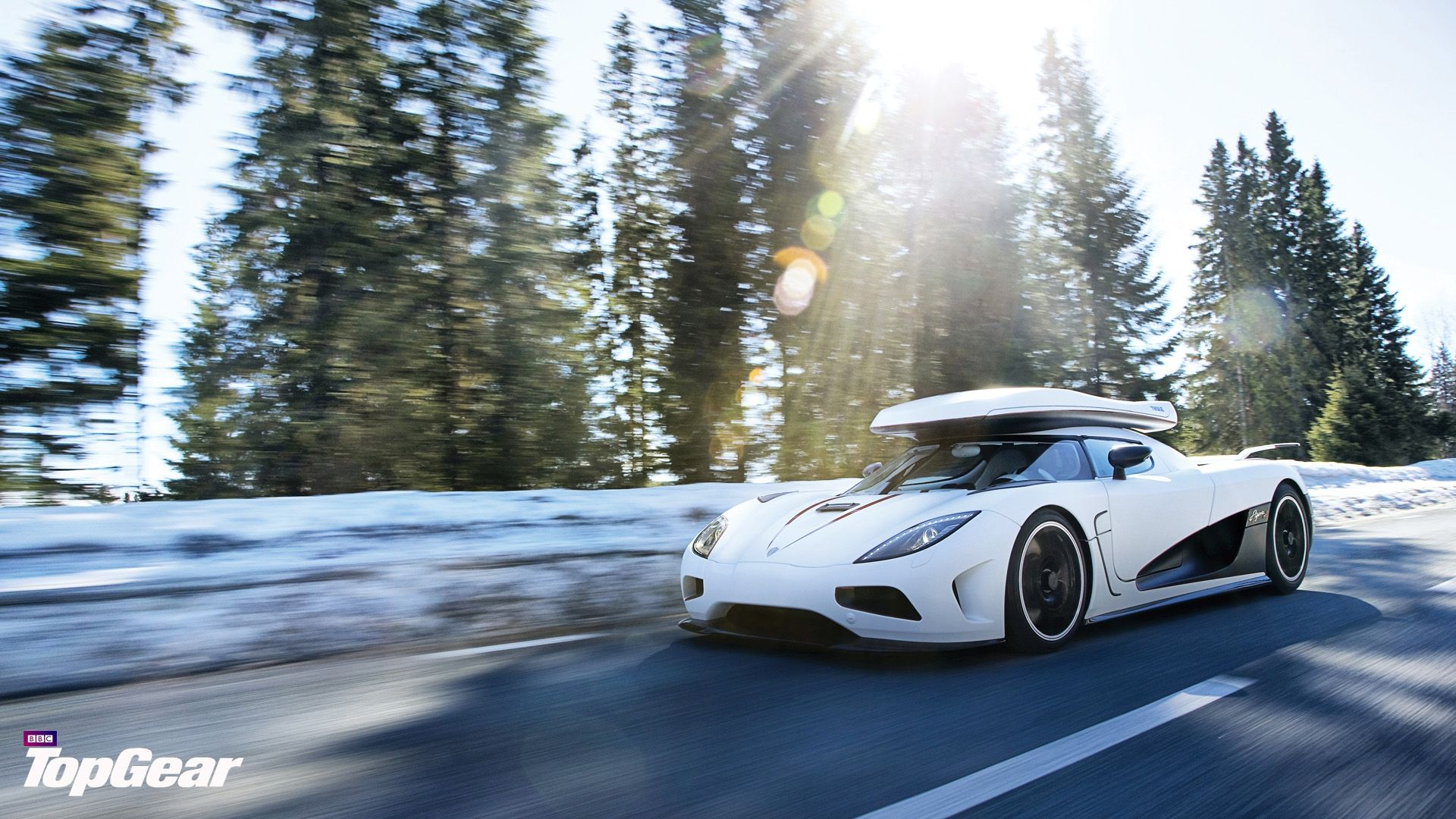Koenigsegg Agera R Wallpapers 1080p