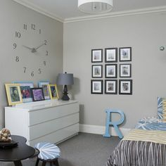 Benjamin Moore Revere Pewter Paint Design, Pictures, Remodel, Decor and Ideas - page 3