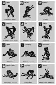 Pocisiones sexualws