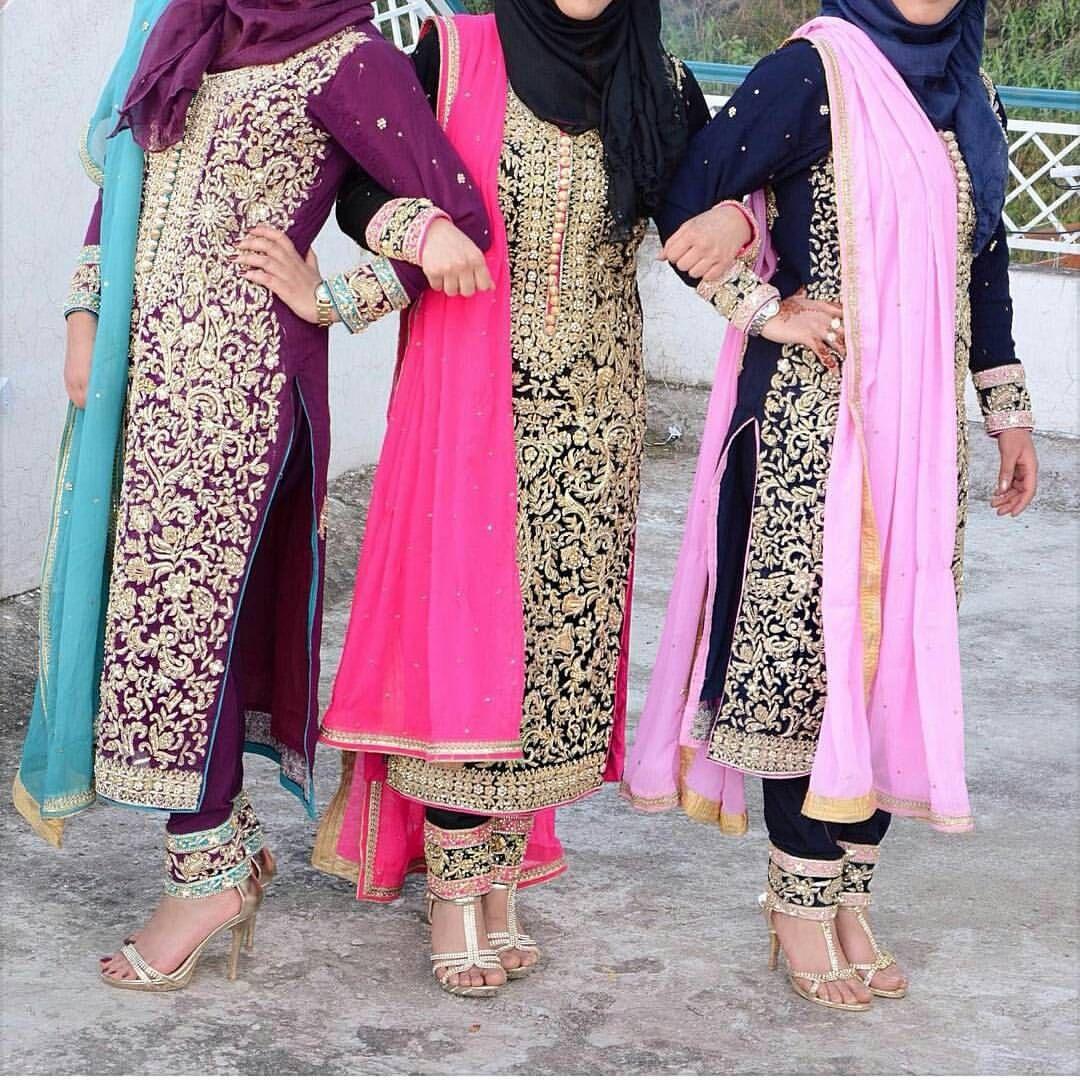 Pin de Palwinder Kaur en punjabi suits   Pinterest
