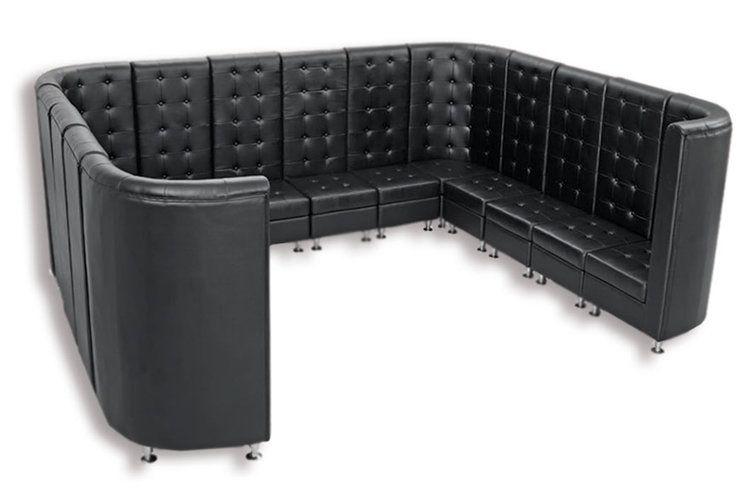 Image Result For High Back Tufted Sofa