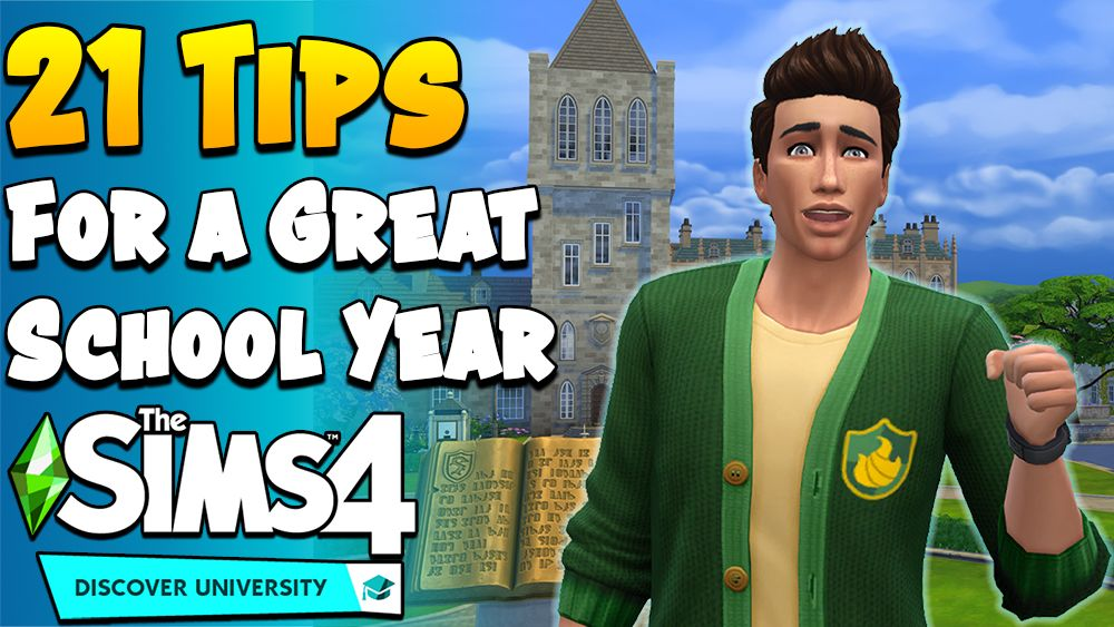 The Sims 4 Cheats (Full Updated List for PC/Xbox/PS4) | Sims 4 ...