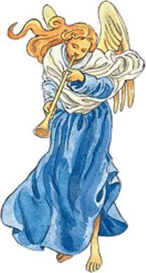 Oração ao Anjo da Paz para ter força e proteção
