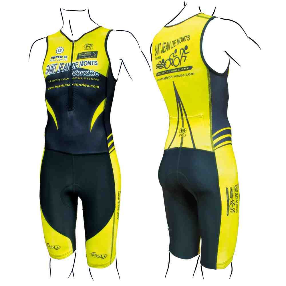 Custom Triathlon Suit | Better Triathlon Suit | Triathlon