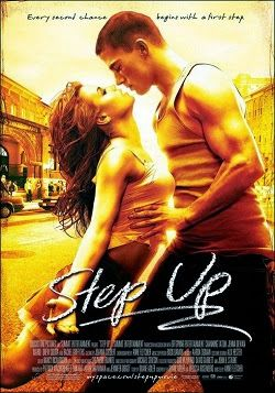 Step Up 1 Online Latino 2006 Peliculas Audio Latino Online Step Up Movies Dance Movies Good Movies