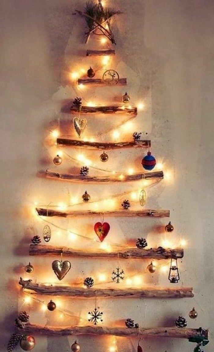 Les Guirlandes Lumineuses De Noël En 46 Photos Christmas