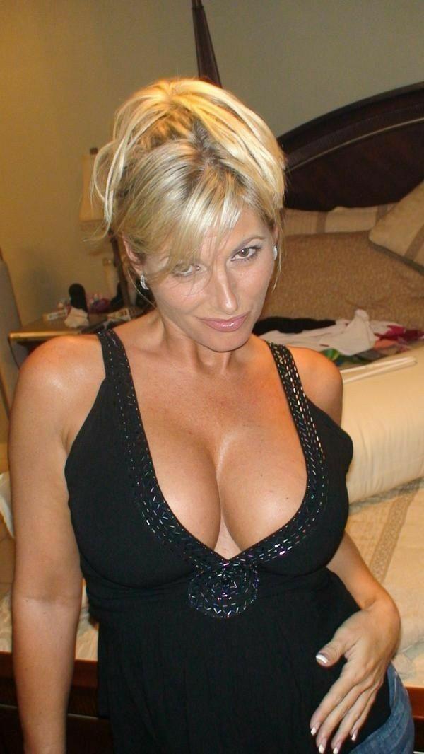 Mature amateur wife lingerie what excellent