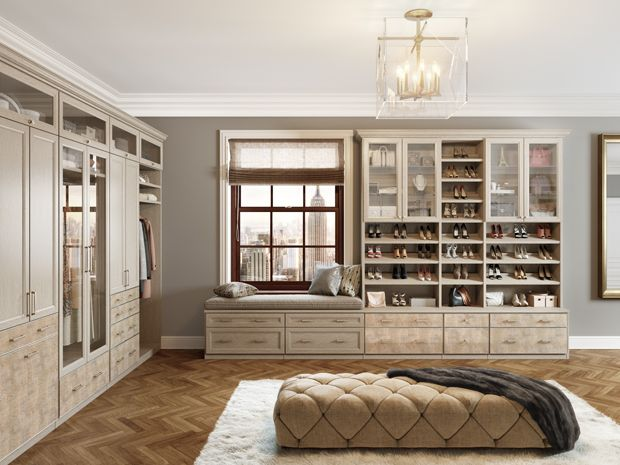 Find The Perfect Wardrobe Closet Or Armoire To Store Clothes U0026 Organize  Your Bedroom. Expand Storage With Freestanding Closet Systems By California  Closets.