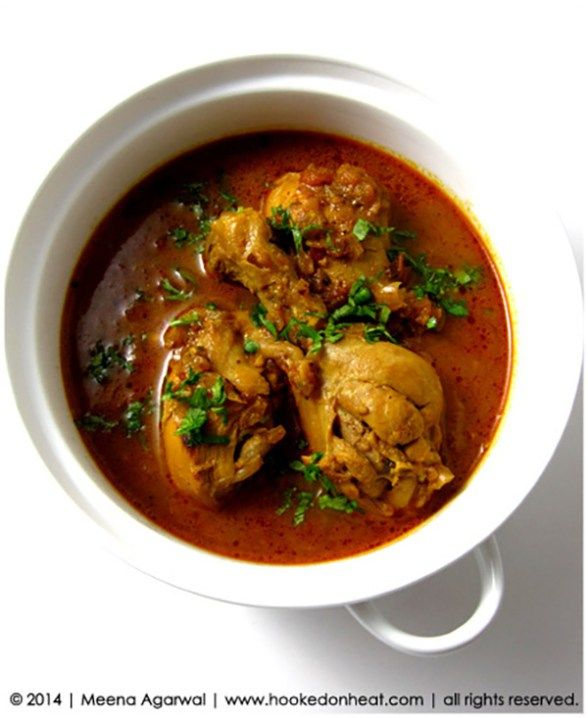 recipe for homestyle chicken curry taken from www hookedonheat com visit site for detailed recipe curry chicken indian food recipes curry pinterest