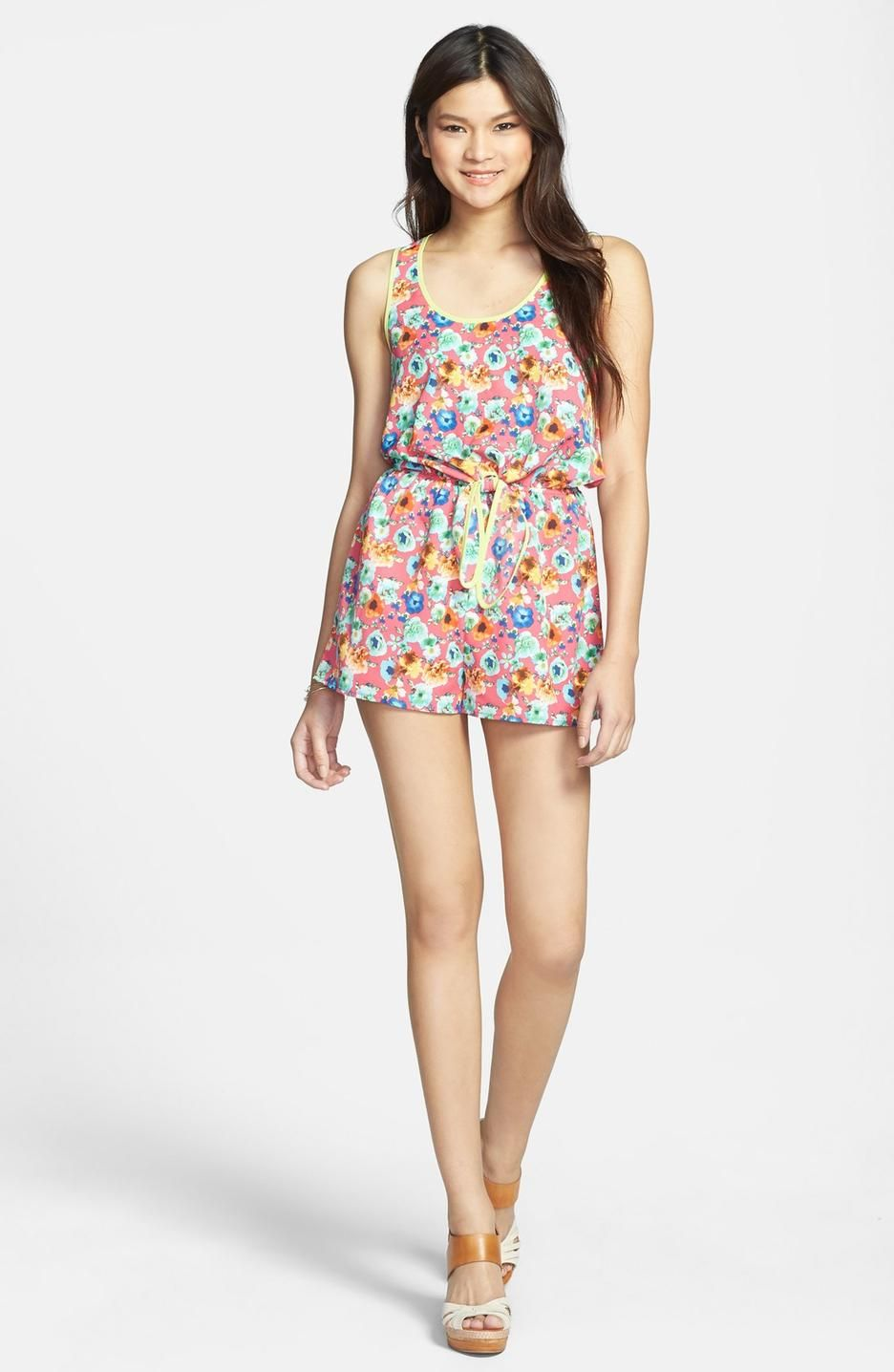 c325747e3c1 Pics For   Cute Summer Rompers For Juniors