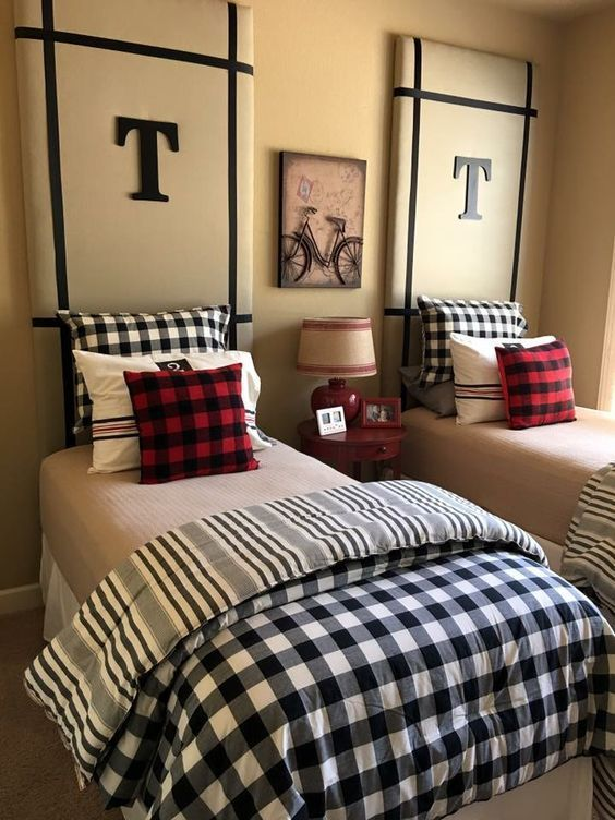 Boy's Bedroom Ideas – Themes, Colors, Functionality images