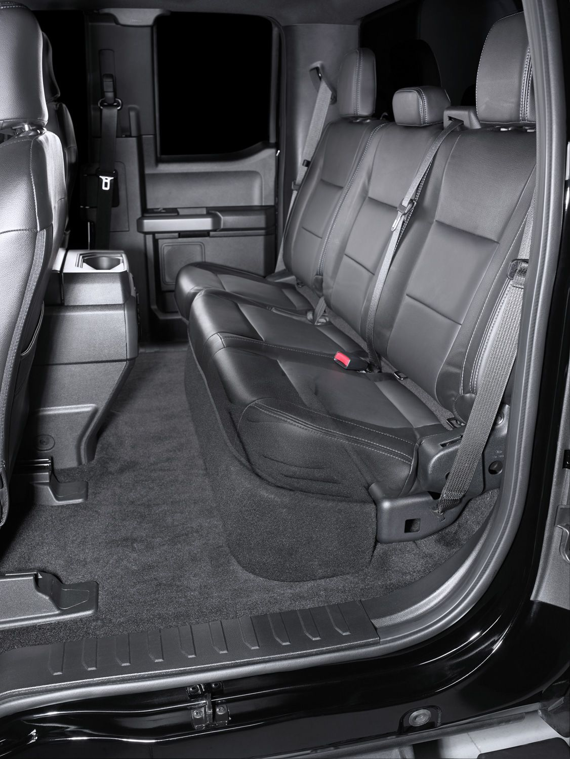 Are You Craving Bass But Don T Want To Lose The Space In Your New Ford F 150 Truck Well We Ve Got Great News Fo Ford Trucks F150 Ram 2500 Cummins Ford Trucks
