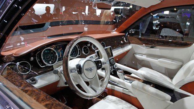 2015 bentley cost | 2015 Bentley SUV | Pinterest | Bentley suv ...