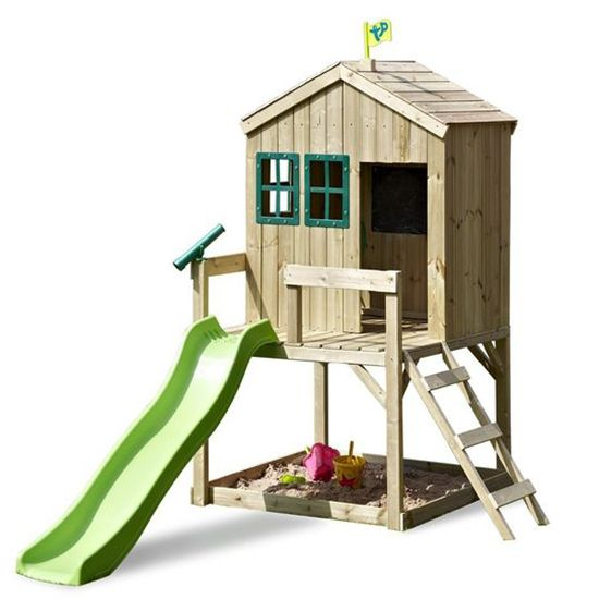 Looking for childrenu0027s playhouses? From painted wooden cabins to wigwams and tents weu0027  sc 1 st  Pinterest & Looking for childrenu0027s playhouses? From painted wooden cabins to ...
