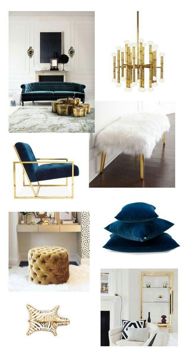 Home Decor - Living room furniture - interior design decor and home