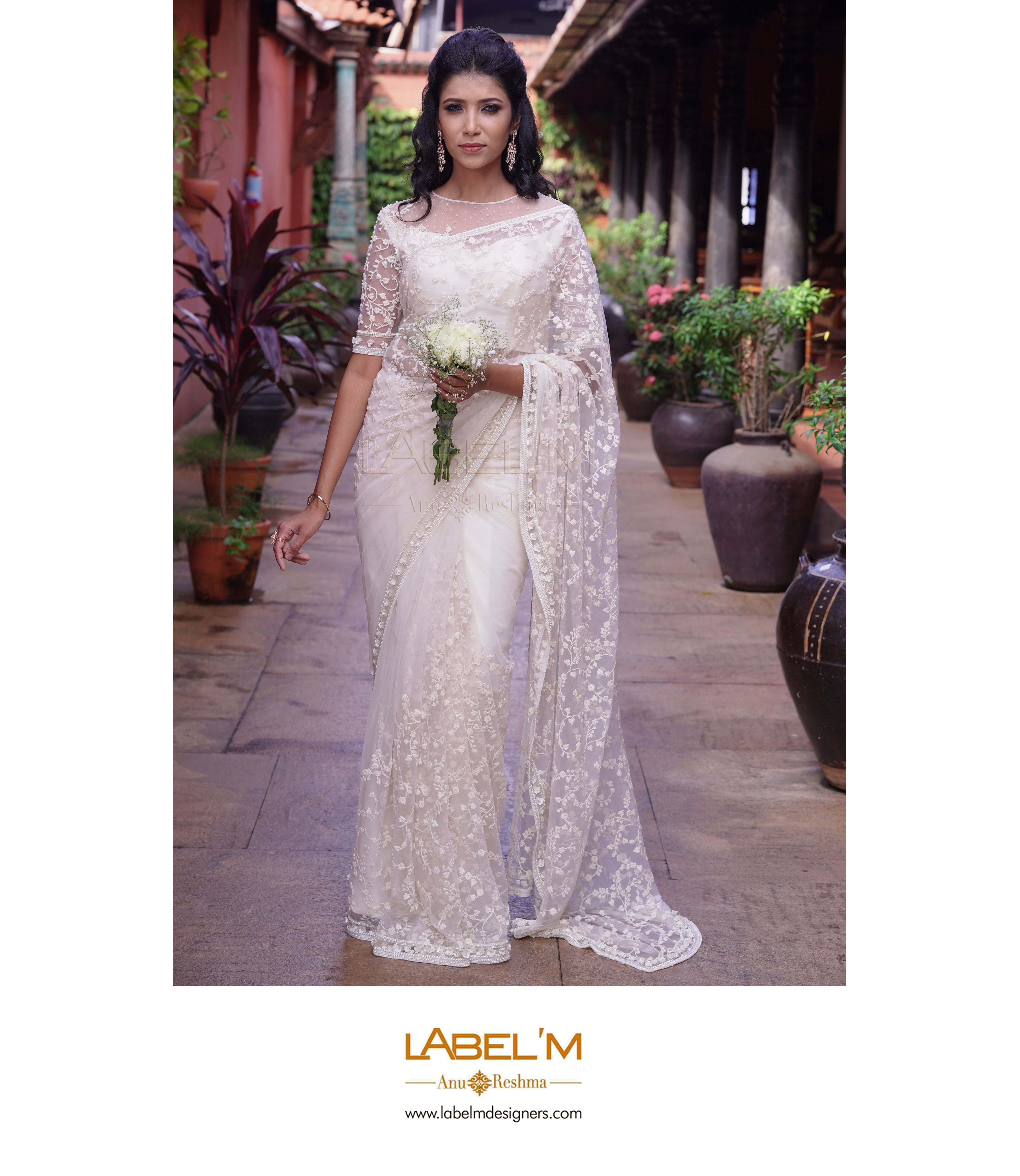 Here S We Presenting You The Exquisite Bridal Looks For The Next Season Book Your Bridal Appointments Now Whatspp Call 989594 Bridal Looks Bridal Wedding Dresses