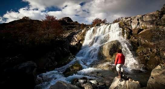 Parque Nacional de los Glaciares. Santa Cruz. Patagonia. Argentina