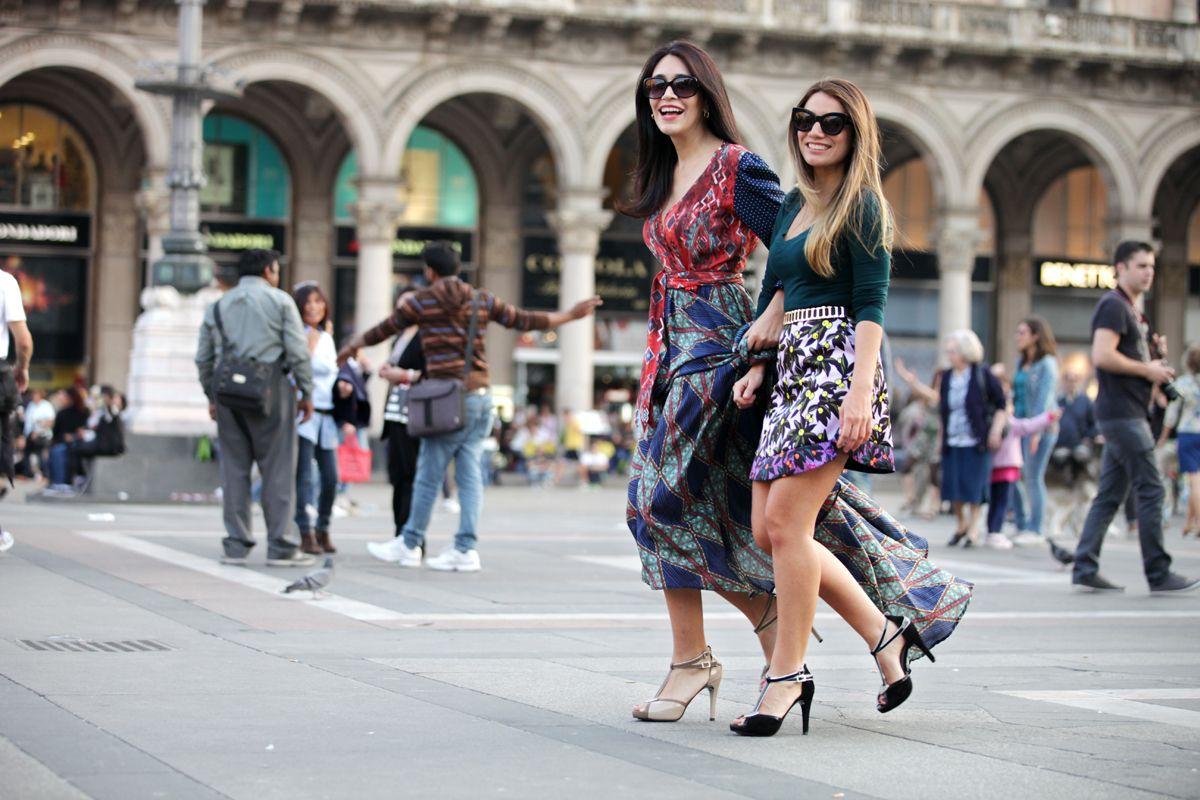 estilozas: LaLaLove Midseason 2014 #5: Ciao Ciao