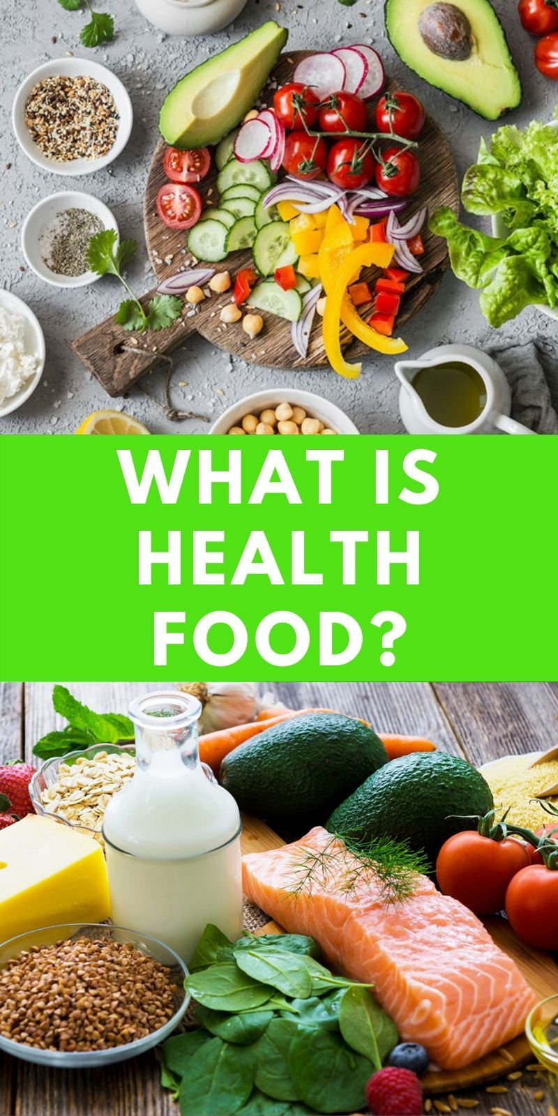 So the lovely folks at Our Deer have asked me to write a post about Health Food. #healthfood #healthyeating