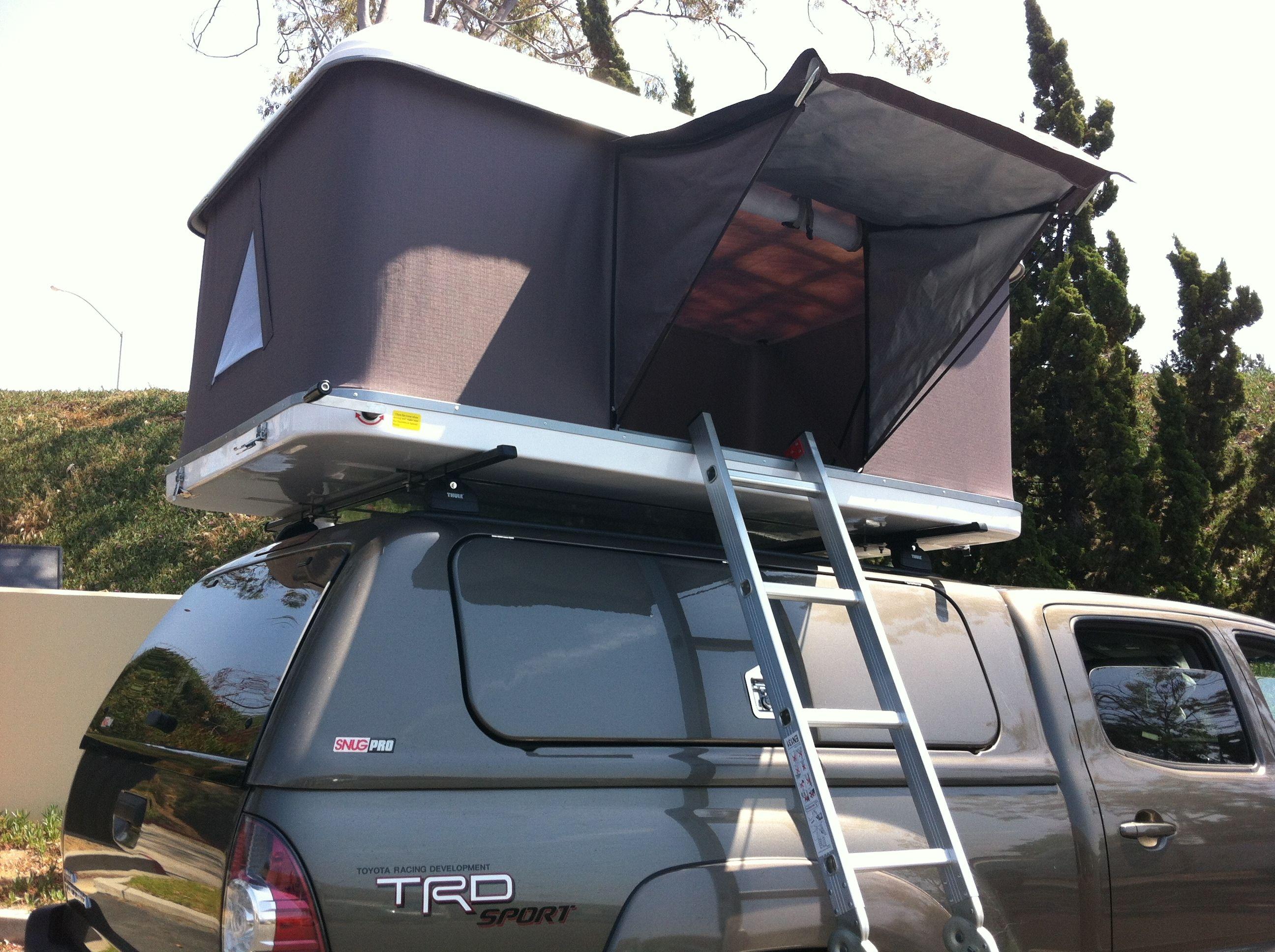 AutoHome Maggiollina & AutoHome Maggiollina | Pickup ideas | Pinterest | Roof top tent ...