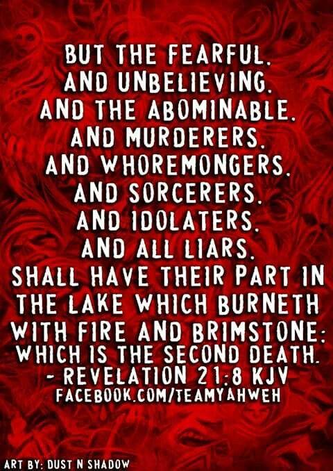 revelation 21 8 revelation pinterest revelation 21 heaven