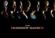 The Hunger Games Wallpaper HD Image - The Hunger Games Wallpaper