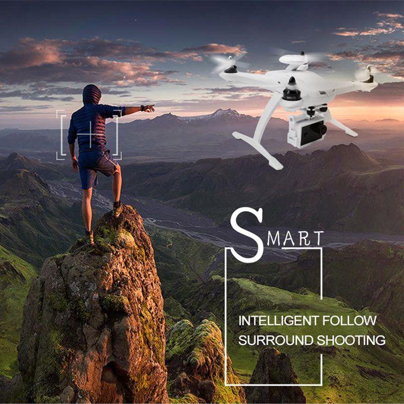 Aosenma Cg035 Wifi Fpv 1080p Hd Camera Drone With Optical Flow