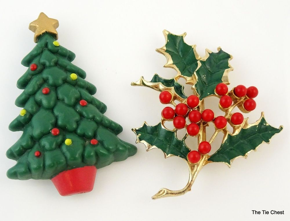 Fun pieces of flair to add to your Christmas spirit! Great to Add To