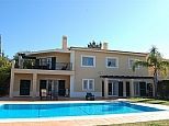 Holiday Villa in Gramacho Golf, Carvoeiro, Western Algarve, Portugal P14012