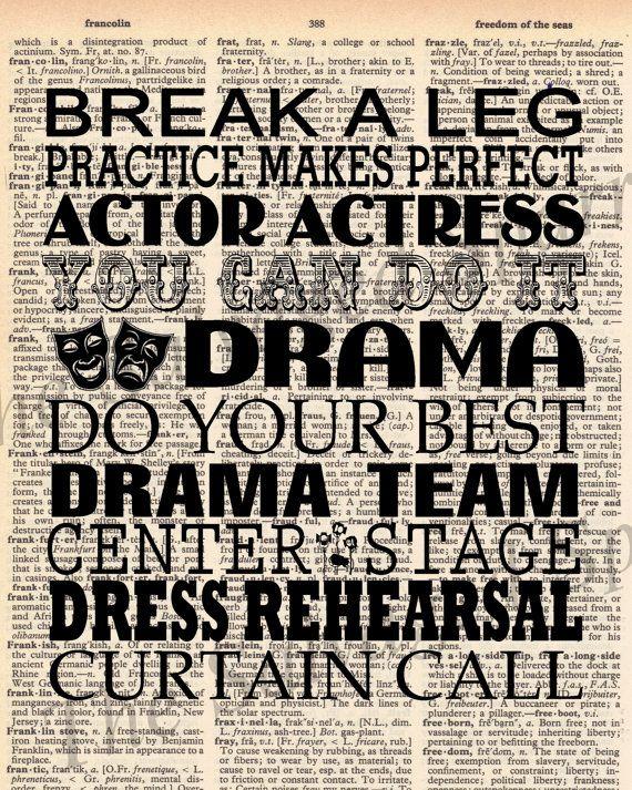 accents a manual for actors