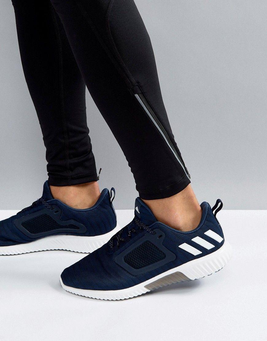 adidas originali adidas correndo climacool scarpe in marina s80708