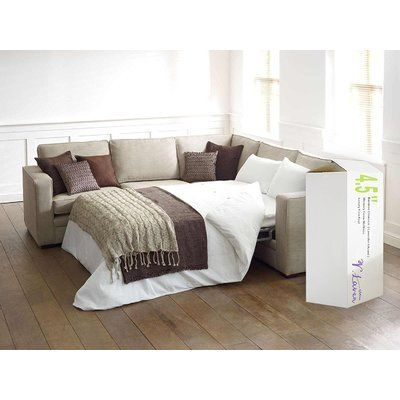 Alwyn Home 45 Memory Foam Mattress Topper Bed Size Twin XL