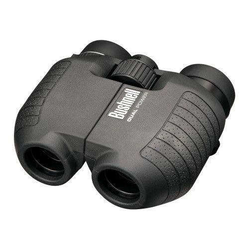 Spectator 5x 10x Dual Pwr Blk Por Spectator Binoculars Binoculars Bushnell Binoculars Night Vision Monocular