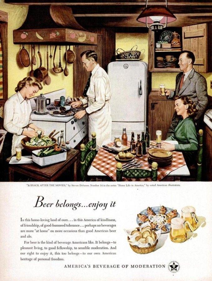 LIFE Mar 8, 1948